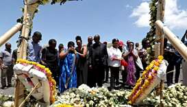 Ethiopian Airlines marks one year since plane crash