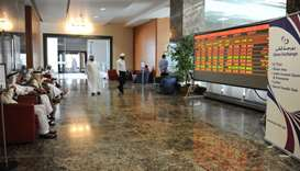 Strong buy support lifts Qatar Stock Exchange 273 points