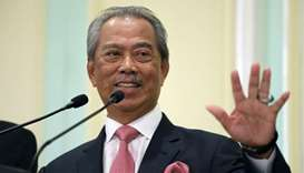Malaysia's Mahathir says new PM Muhyiddin will win confidence vote