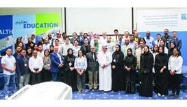 HMC recognises Qatar's Environment Day