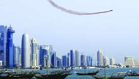 Property deals worth more than QR400mn were registered in Qatar between March 1 and 5, indicating an