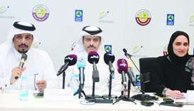 Four Covid-19 cases in Qatar have recovered: MoPH
