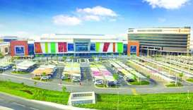 Mall of Qatar exempts tenants from rental costs for three months