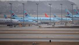 Virus-stricken airlines face bailout or bust
