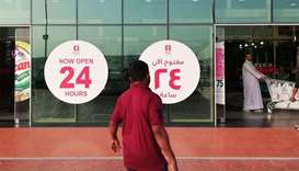 Safari hypermarkets to remain open 24 hours