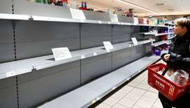Panic buying, lockdowns may drive world food inflation: FAO, analysts