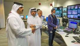 QMC launches 2 TV channels for students