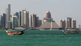 Qatar takes lead in bond issue; Gulf countries may follow suit: Oxford Economics
