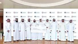 Doha Bank donates QR2mn in support of quarantined workers at Industrial Area
