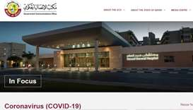 GCO launches Covid-19 page on its website