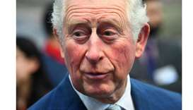 Britain's Prince Charles,