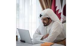 QOC chief expresses solidarity with IOC