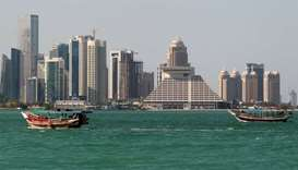 Qatar's 'very strong' external and fiscal positions support ratings affirmation: S&P