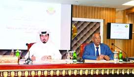 Ministry holds workshop on human rights mechanisms