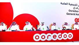 Ooredoo digitisation strategy 'appropriate and effective', says chairman Sheikh Abdulla