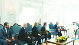 PM meets delegation of US attorneys