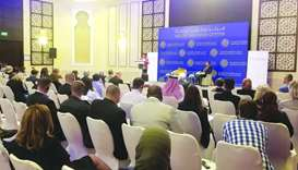 Workshop highlights achievements of transitional justice in Arab region