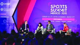 Latin American sports industry experts updated on preparations for Qatar 2022