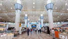 Kuwait suspends all flights to and from seven countries