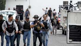 Nine killed in Mexico shootout with police