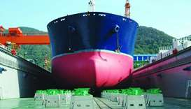 Milaha expands with acquisition of new floating dock