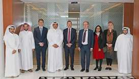 Qatar, UK to share knowledge, experiences on tax procedures and mechanisms