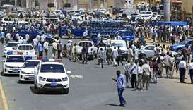 Sudan PM unharmed in assassination bid: top aide