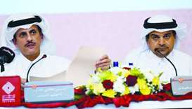 Investment, financing portfolio diversification help QIIB strengthen its position: Sheikh Khalid