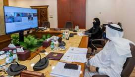 Shura Council participates in GCC-European Parliamentary Committee meeting