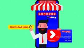 Ooredoo, Mastercard, QNB announce launch of Mastercard contactless 'Tap & Go', virtual prepaid cards