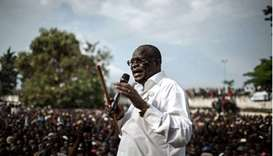 Republic of Congo opposition candidate Kolelas dies of Covid-19