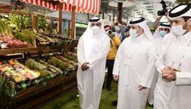 AgriteQ and EnviroteQ exhibitions begin at DECC.  PICTURES: Shaji Kayamkulam