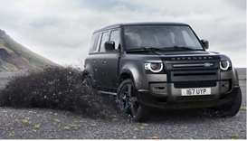 New Defender V8 and exclusive special editions join range