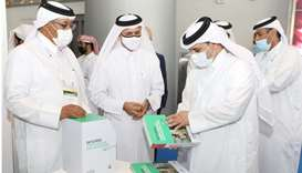 Qatar's first encyclopedia of plants unveiled