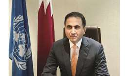 Qatar calls for steps to end hate speech against Islam, Muslims