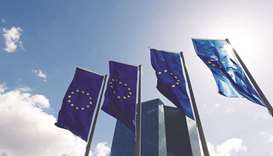 In Europe, policymakers intervened on a massive scale, with the European Central Bank expanding its