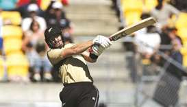 Hot Guptill leads NZ to series win against Australia
