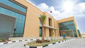 QBIC is the Mena region's leading mixed-use business incubator.