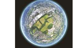 GREEN DREAM: Today, however, both countries find themselves at the same critical juncture: they must