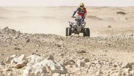 Entries open for Qatar's new round of FIM Bajas World Cup