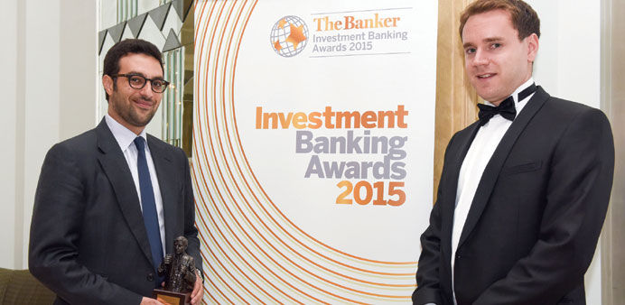 QInvest named 'Most Innovative Investment Bank in the Middle East'