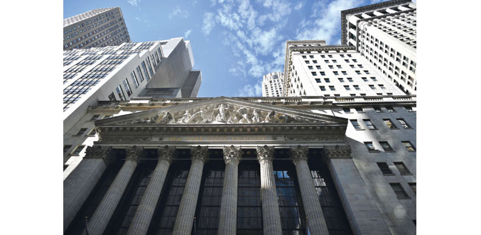 Wall St investors expected to adopt a cautious approach this week