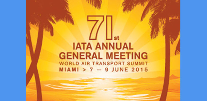 IATA meet explores transport issues, open skies row