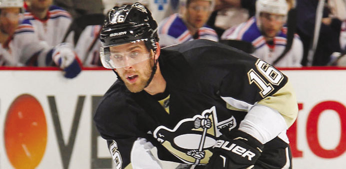 Sutter finds good match in Vancouver