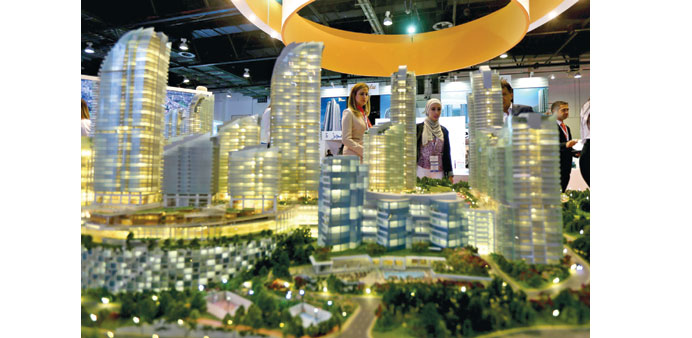 Dubai seen prepared for home prices fall