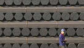Britain urges China to speed up steps to cut steel capacity