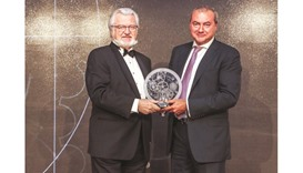 QIB Group CEO ranked region's 1st at 6th annual 'Top CEO Awards'