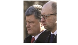 PM quits to pave way for new Ukraine govt