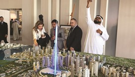 Dubai to build tower taller than Burj Khalifa