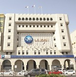 CI affirms QIB ratings; outlook stable